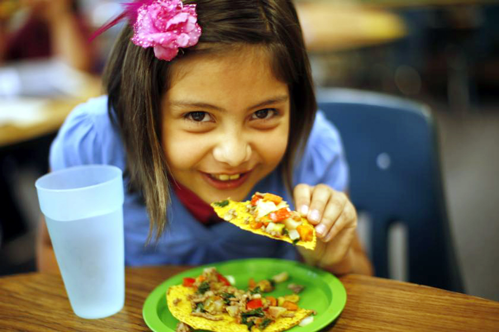Genes behind picky eating behaviors of preschoolers