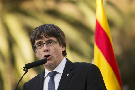 Spain gives final call for Catalan independence decision