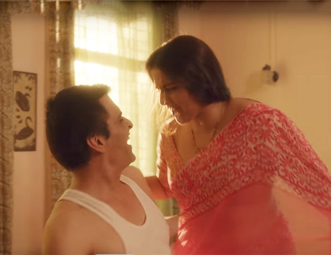 The first song Ban Ja Rani from Tumhari Sulu out now