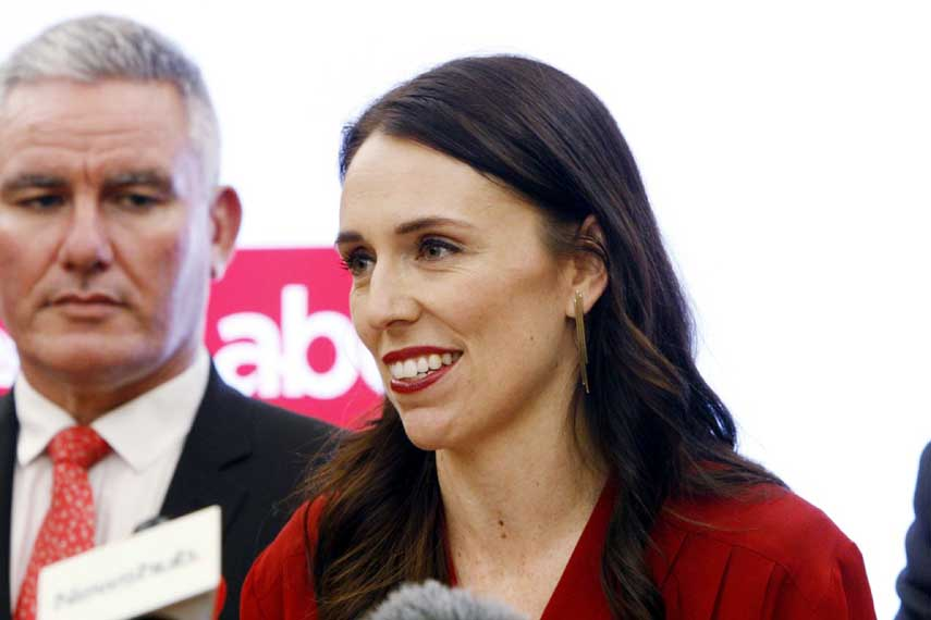 Ardern to be next New Zealand PM, spelling big change for economy