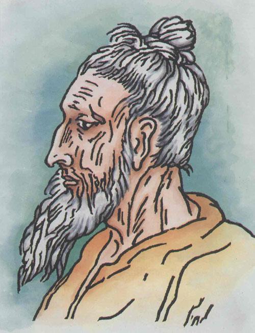 Lalon Shah, the great Sufi Baul of Bangladesh