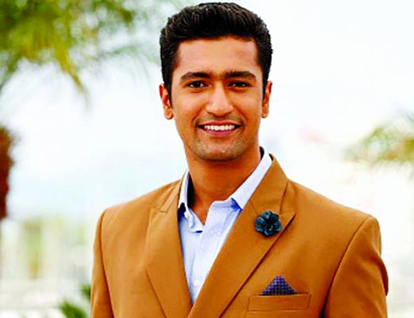 According to me Secret Superstar is film of the year: Vicky Kaushal