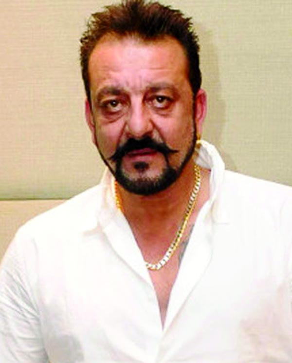 Is Sanju Baba in trouble again or...