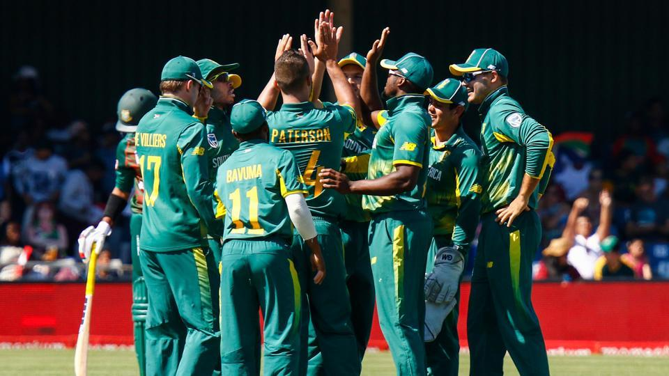 Tigers need 370 to avoid whitewash against Proteas