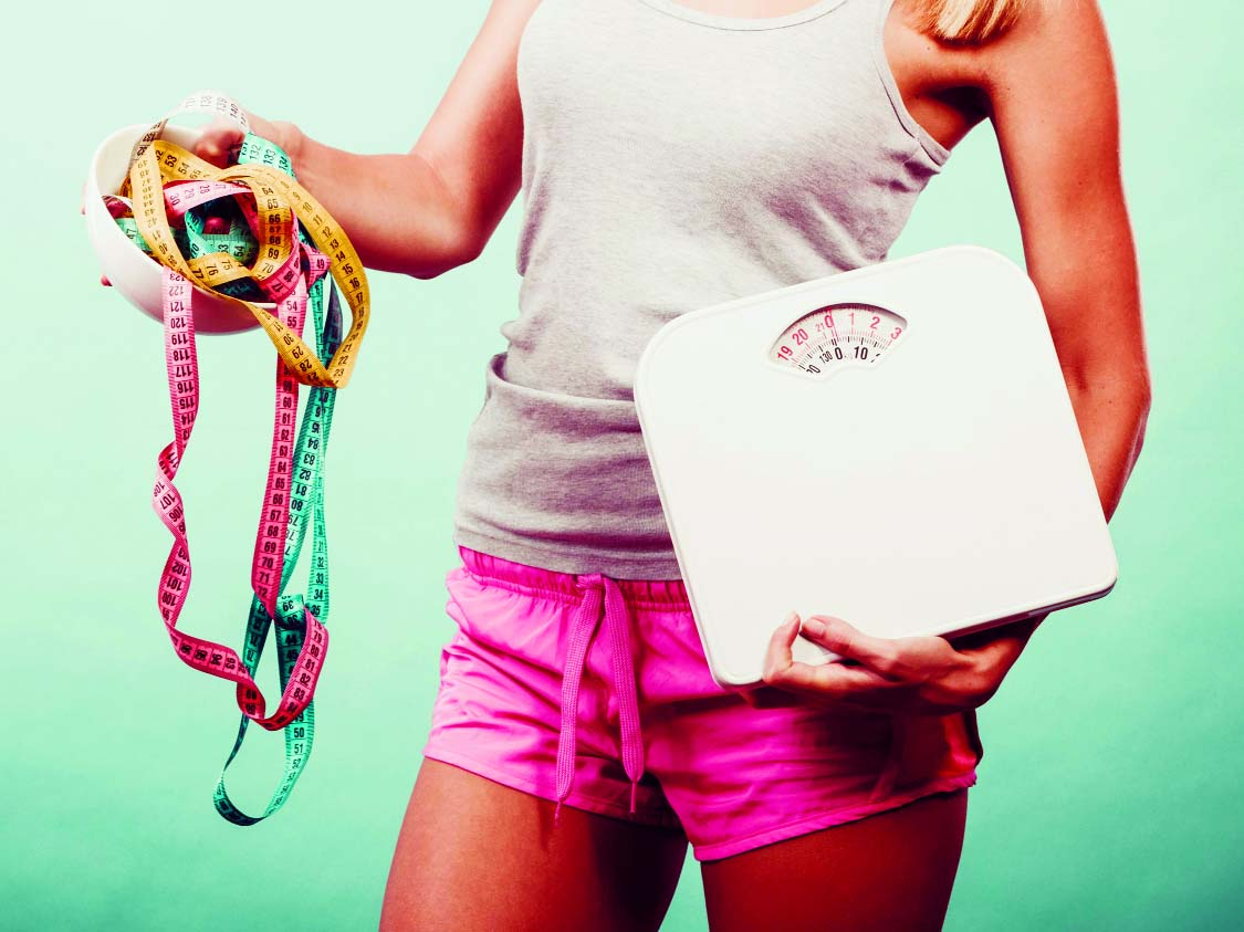 The word diet comes from the Greek word 'Diaita/dieta,' which means a 'way of life'