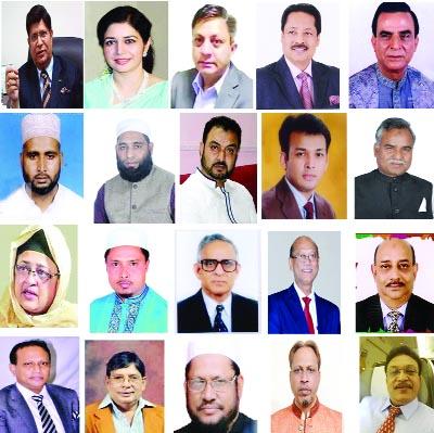 50 candidates seeking nominations for Sylhet constituencies