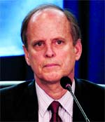 BD's intention on Rohingya crisis 'clear' to UN: RobertWatkins