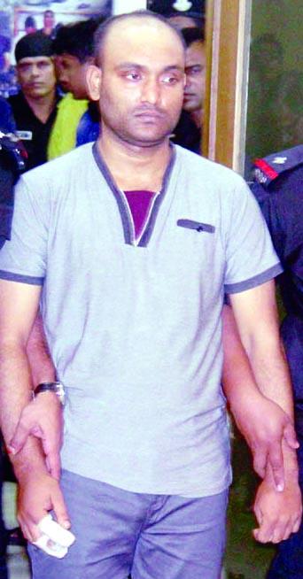 Kakrail murders: Prime suspect arrested from Gopalganj