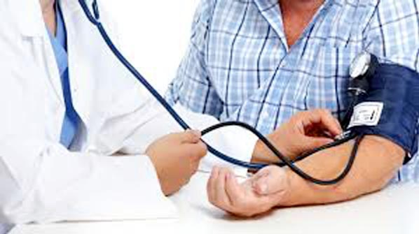 Hypertension may have strong hold in China