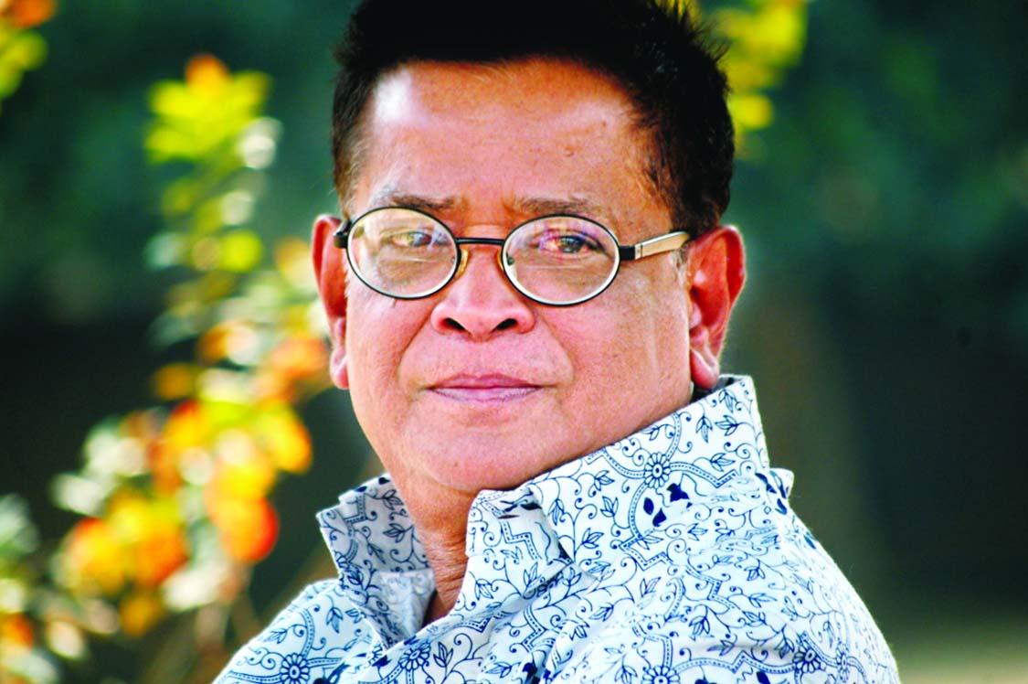 Novelist Humayun  Ahmed:  A legend