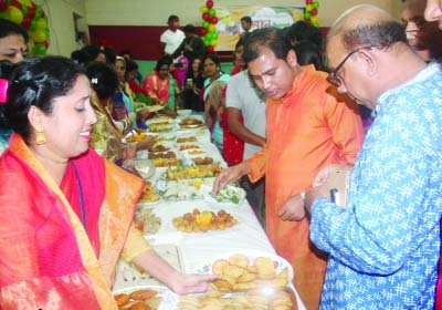 DAE takes programmes to prepare seed bed in Gaibandha