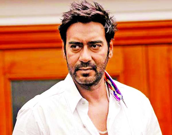 Ajay Devgn replaces Sanjay in Total Dhamaal