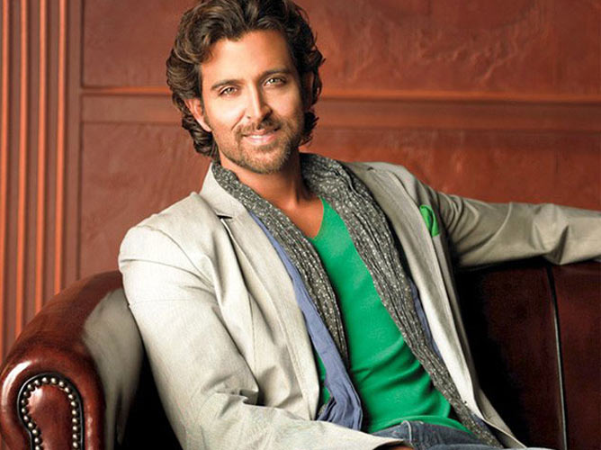 Hrithik Roshan's throwback post about his Granddad will melt your heart