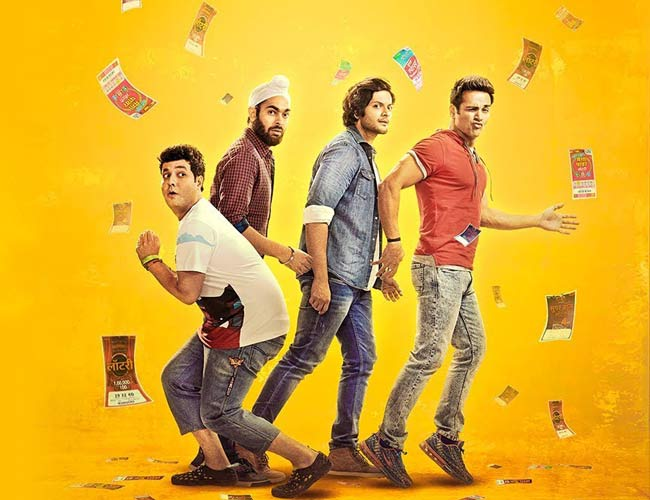Is Dharmendra upset with the makers of Fukrey Returns?