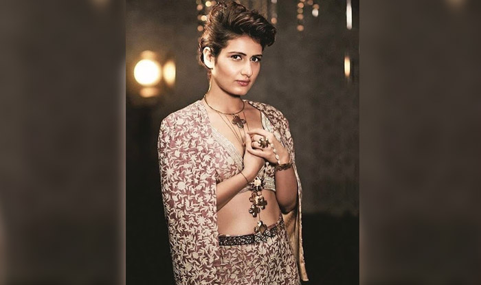 Fatima Sana Shaikh has undergoes a surprising makeover
