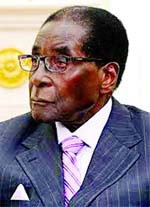 Mugabe era ends after 37 years in power