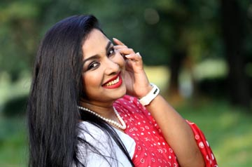 Runa Khan coming with her first movie