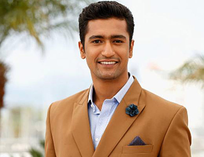 Vicky Kaushal: It's a dream come true to be directed by Karan Johar