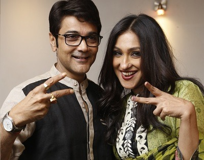 Ritu, Prosenjit better off when unconnected?