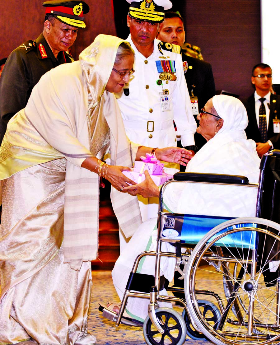 War veterans to get allowance from Jan: PM