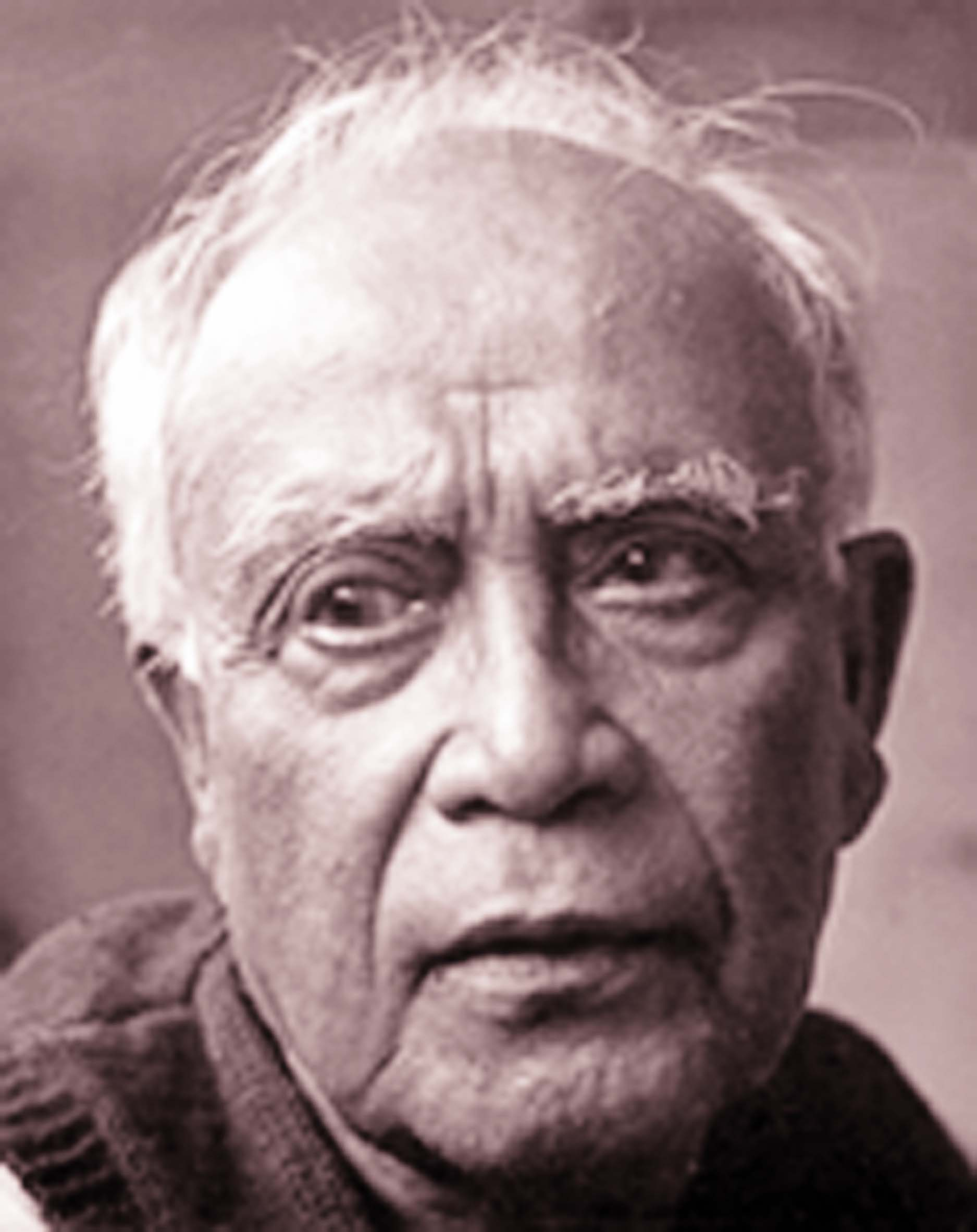 Journalist litterateur Abul Kalam Shamsudin