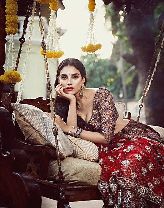 Aditi Rao Hydari: I believe that art is always bigger than the person