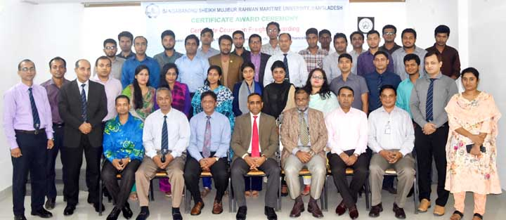 ACM-ICPC Asia Dhaka regional contest concludes