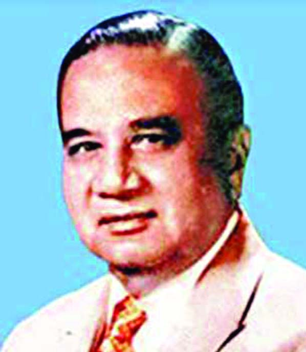 Huseyn Shaheed Suhrawardy : A great leader