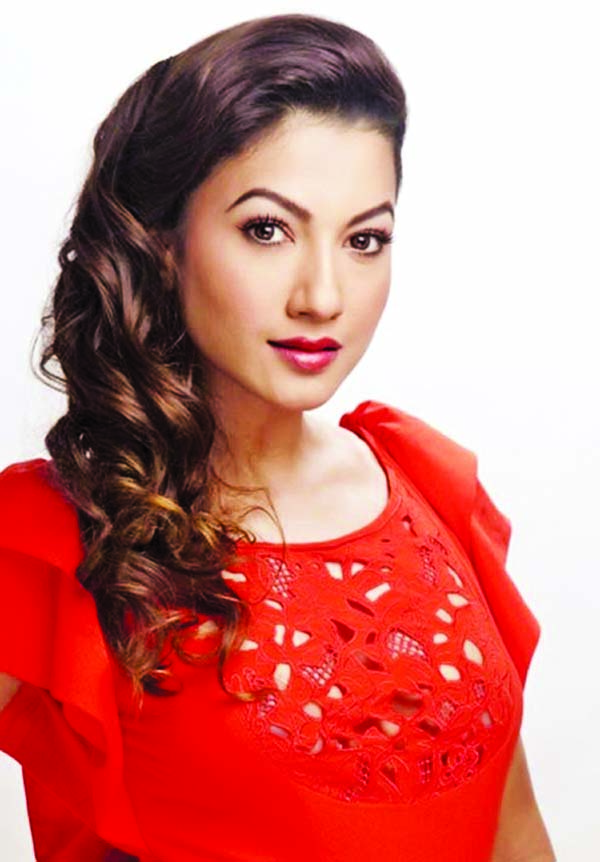 Gauhar makes to sexiest Asian list for fourth consecutive time