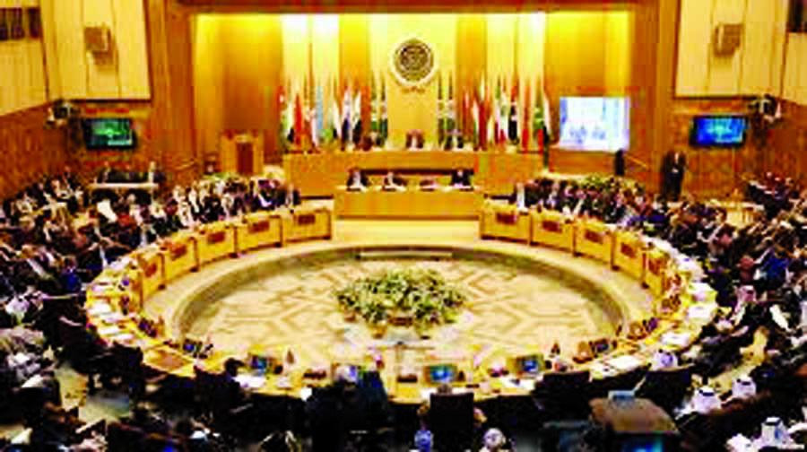 Arab economic ban against US proposed