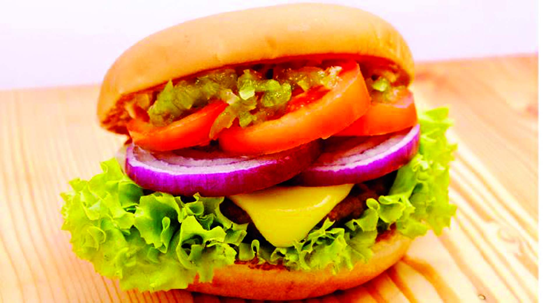 Are you a burger lover? Here are few recipes, which you can make at home. From chicken and egg burger to aloo tikki and cajun spice cod burger, which one will you be cooking? Check…