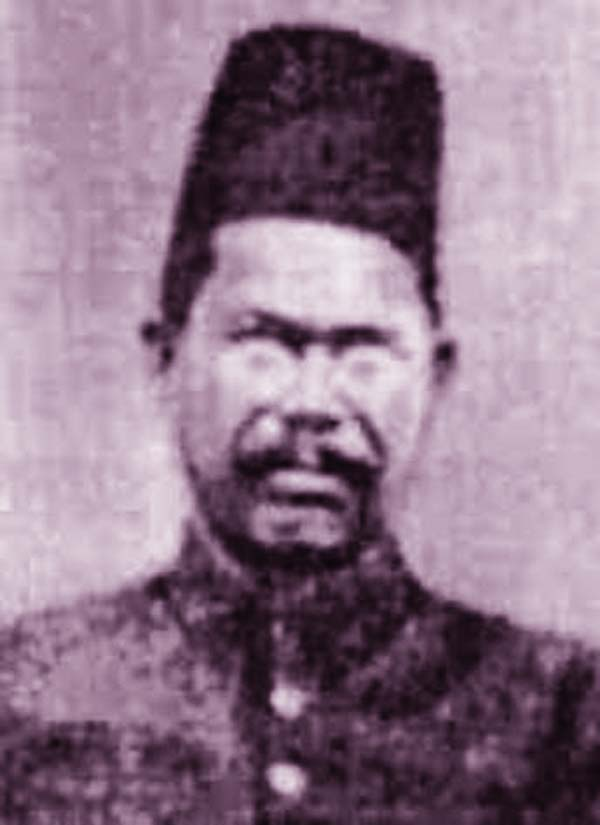 Md Mozammel Haque:  Poet of renaissance