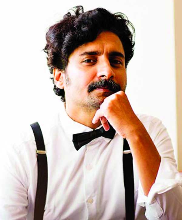 Chandan Roy Sanyal is ready for directorial debut