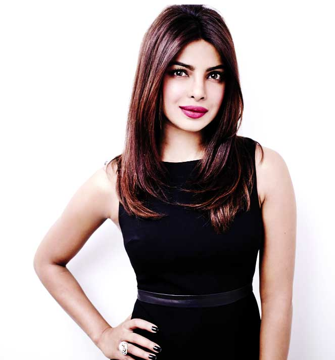 Priyanka to charge Rs 5cr for an award show performance?