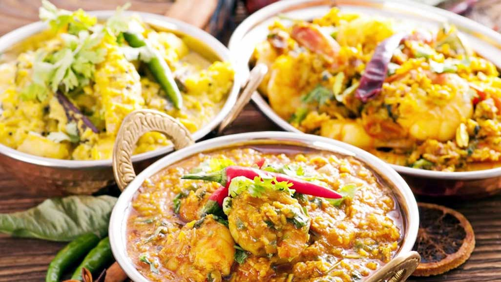 Effects of globalisation: Chronicling the transformation of Indian food