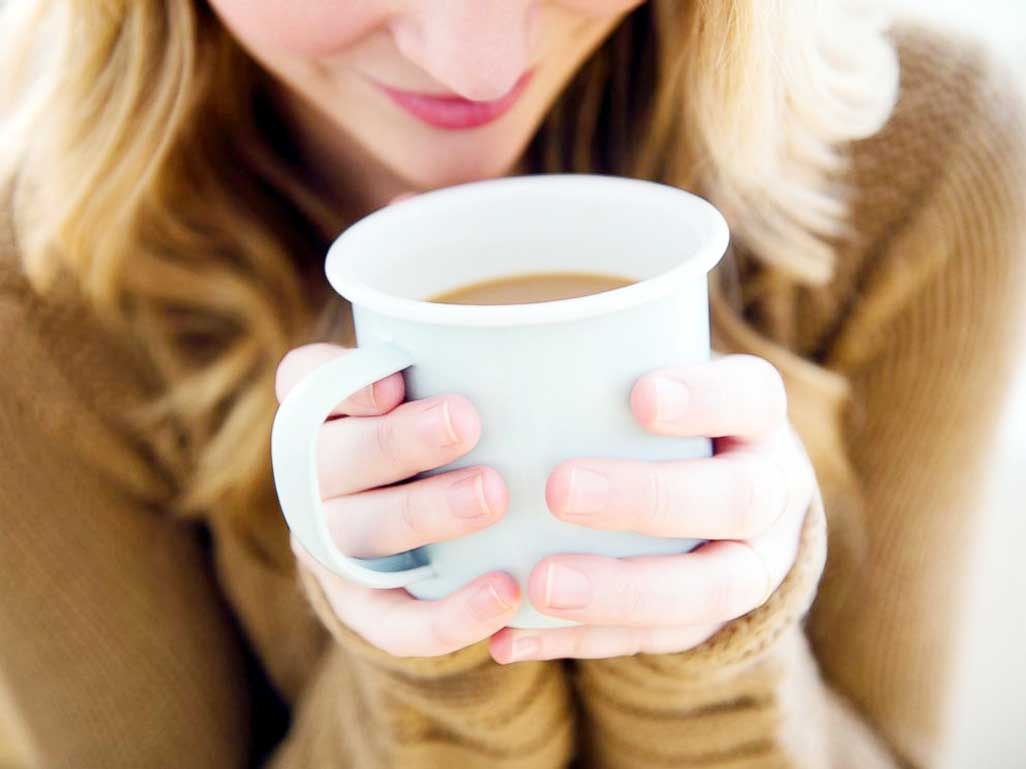 Three coffees a day may have health benefits