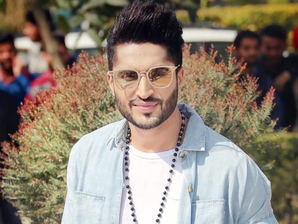 Jassie Gill collaborates with Badshah - The New Nation