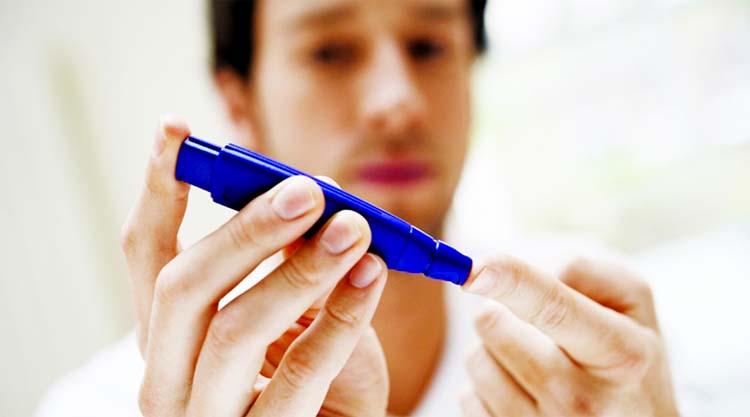 Gene causing diabetes, low  blood sugar levels identified
