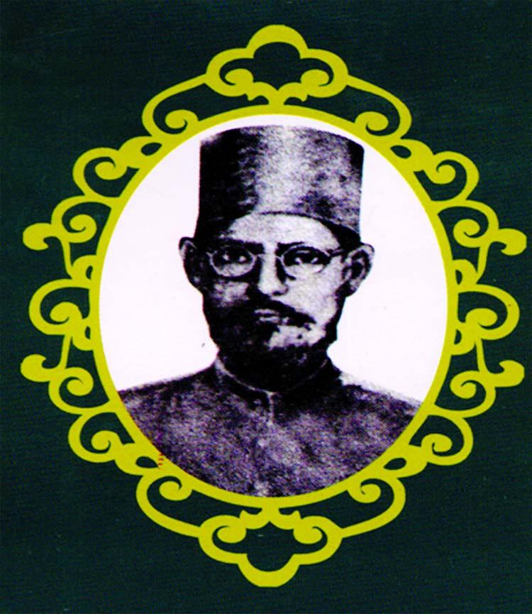 Legend in Bengali novels Najibor Rahman Shahityaratna