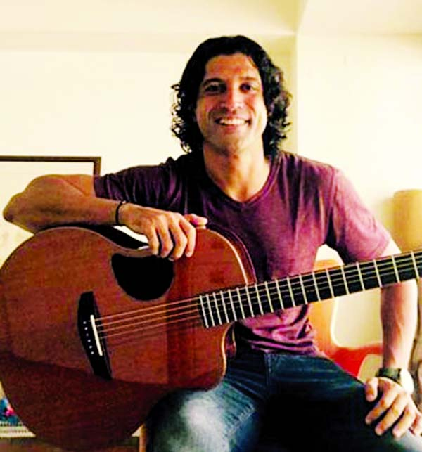 Farhan Akhtar set to collaborate with international artists