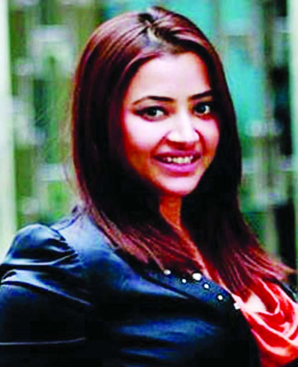 Shweta Basu Prasad to work alongside Naseeruddin Shah
