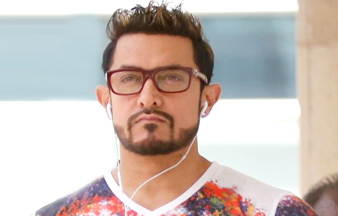 Aamir Khan says hope to cooperate with Chinese talents in film industry