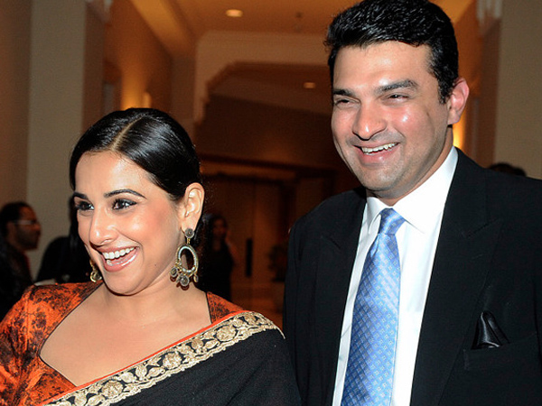 Vidya says she'd rather not work on a film