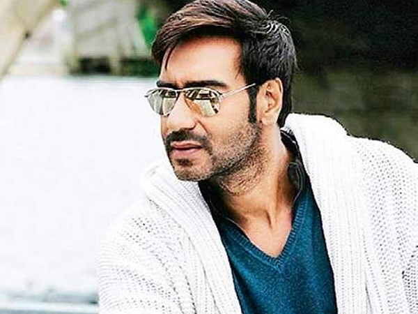 Ajay , Rakul Preet to star together in Luv Ranjan's next