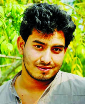 MP's son commits suicide in city