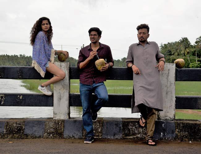 Karwaan gets its release date