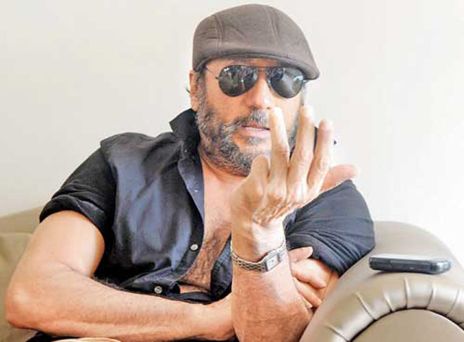 It is always encouraging to get recognition: Jackie Shroff