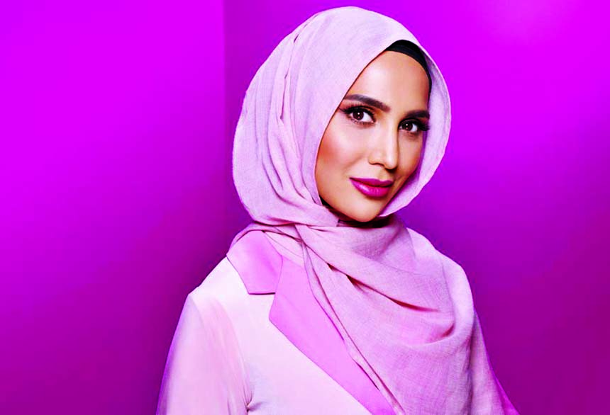 L'Oreal hijab model pulls out of campaign after backlash over tweets