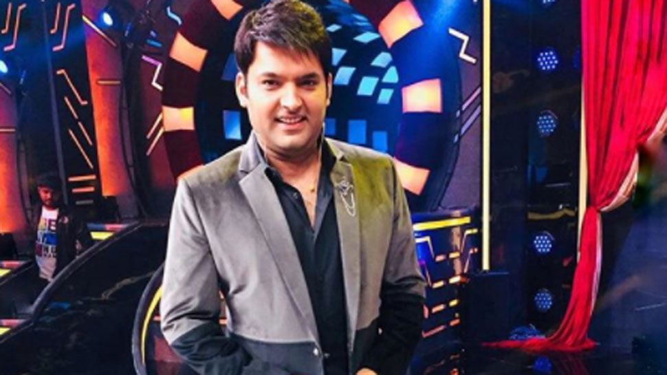 Kapil Sharma is back with a new comedy show