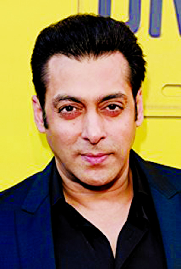 With Race 3 Salman Khan is exploring new territories!